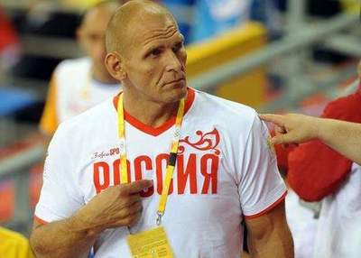 Alexander Karelin (Greco-Roman): biography, family, sports achievements