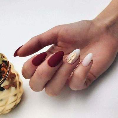 Spring nails, trends, ideas, photos