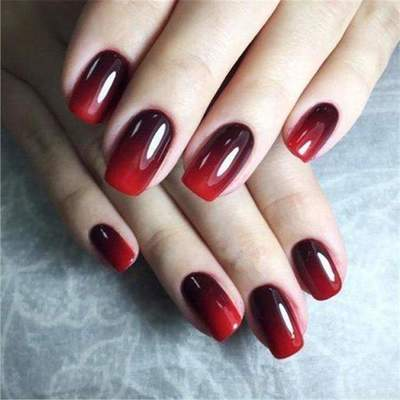 Why crack the gel nail polish: possible causes and solve the problem