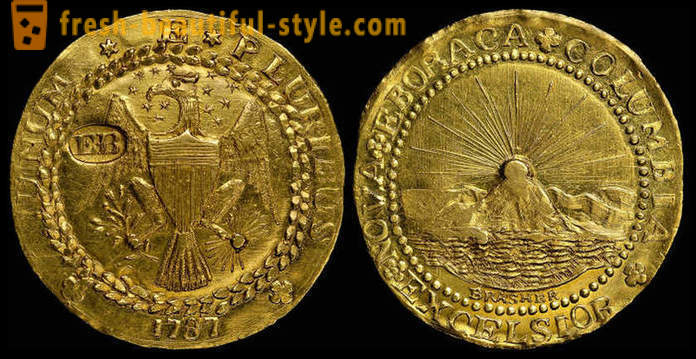Ten of the most expensive coins