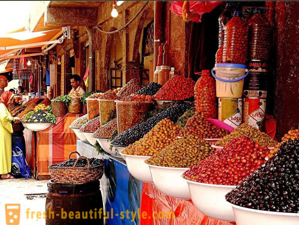 The wonders Morocco (part 2)