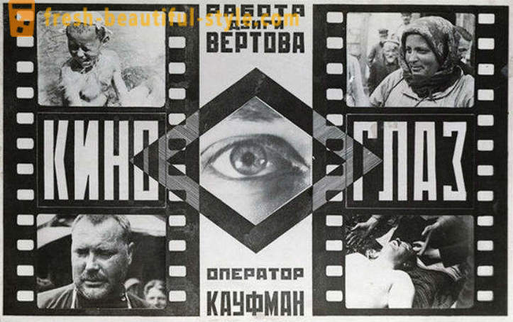 20 Russian films that recommends Harvard