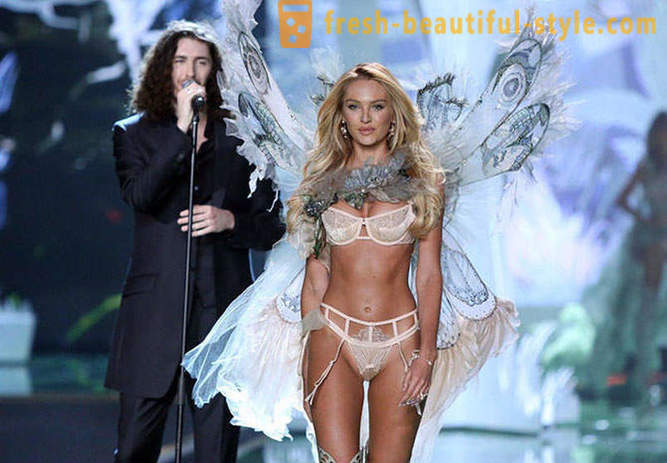 Sexiest angels of Victoria's Secret all time