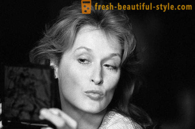 Post adoration Meryl Streep
