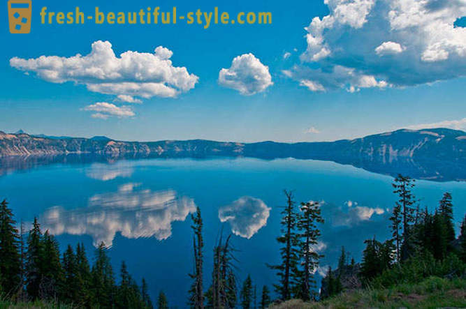 10 most beautiful lakes in the world