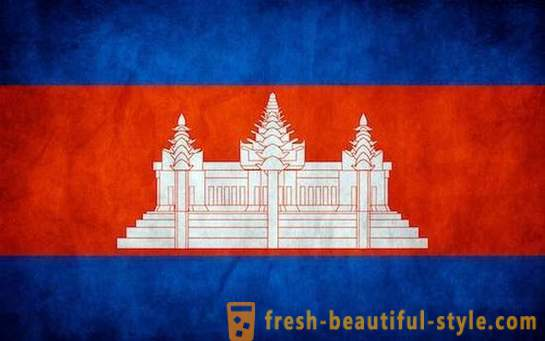75 facts about Cambodia through the eyes of Russians