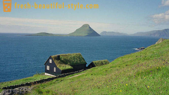 10 facts about Faroe Islands through the eyes of Russians