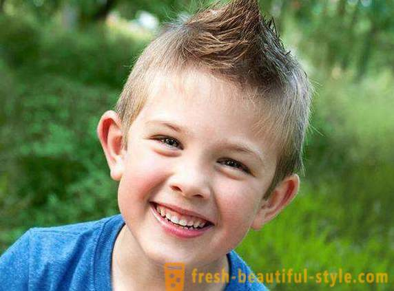 All Existing Types Of Hairstyles Names Of Children S