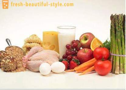 What to eat to lose weight? What to eat in the evening for dinner to lose weight quickly?